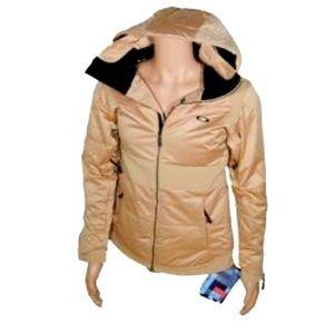 Oakley ski snow jacket large